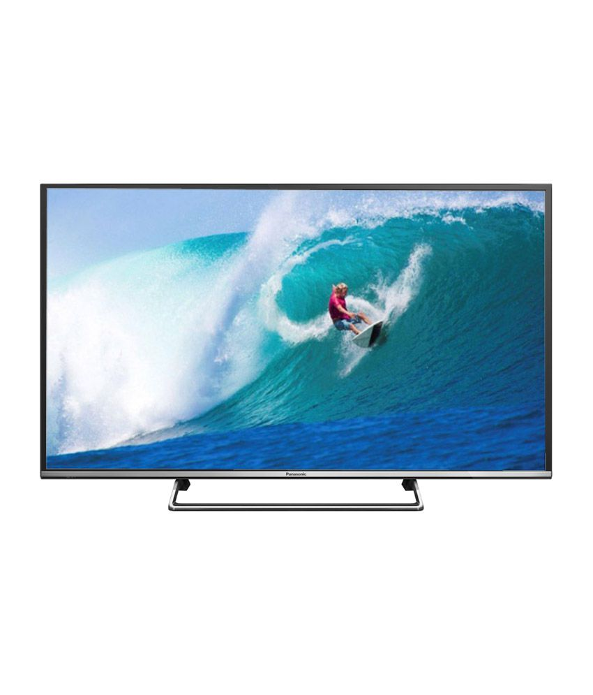 Panasonic TH-49CS580D 123 cm (49) Smart Full HD LED Television