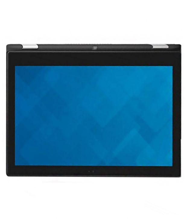 Dell Inspiron 13 7348 Notebook (5th Gen Intel Core i7- 8GB RAM- 500GB HDD- 33.78 cm (13.3) Touch- Windows 8.1) (Silver)