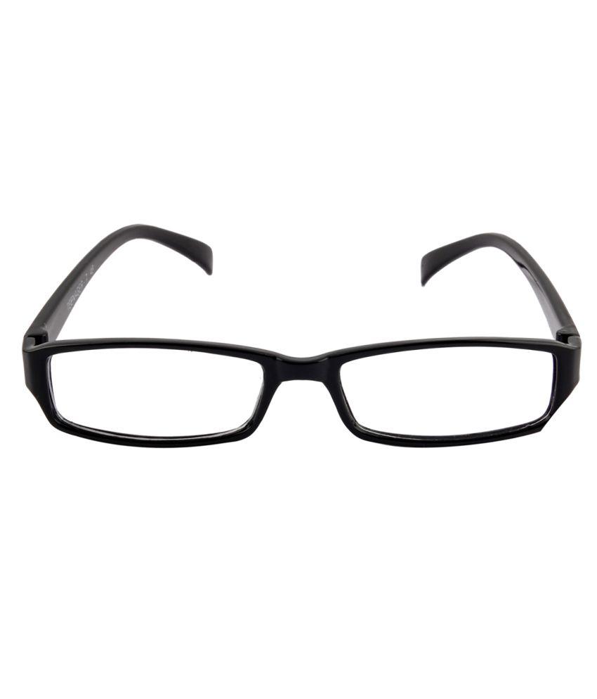 fedc799714 Irayz Black Non Metal Full Rim Round Eyeglasses Frame - Buy Irayz ...