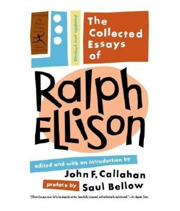 ralph ellison essays online Ralph ellison's invisible man essay buy ralph ellison's invisible man essay paper online related essays elizabethan drama 1984 love the theme of ultimate.