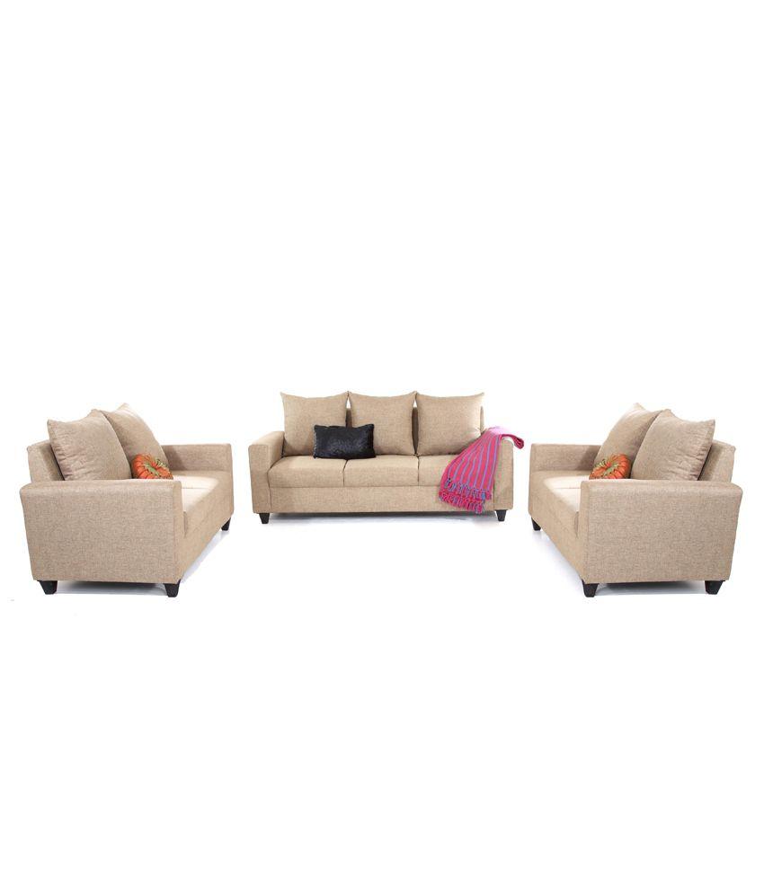 Foshan 7 Seater Sofa Set (3+2+2) ...