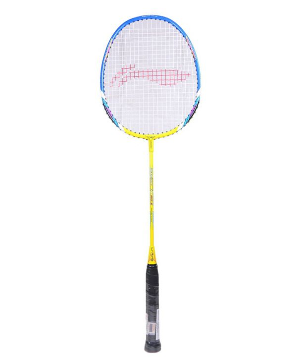 Li Ning Smash XP 60 II Badminton Racket