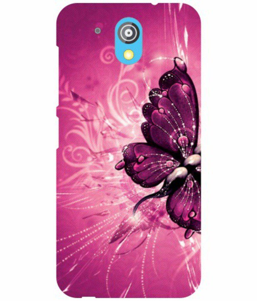 cheaper 95426 3b168 HTC Desire 526G Plus Printed Back Covers by Printland