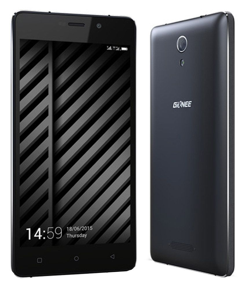 Gionee M4 16gb Gray Mobile Phones Online At Low Prices Snapdeal
