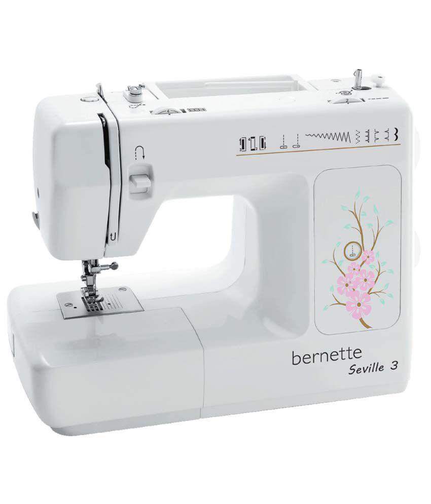 bernina bernette sewing machine