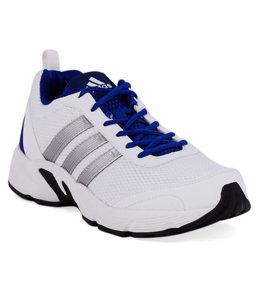 adidas albis 1 m white sport shoes snapdeal price casual