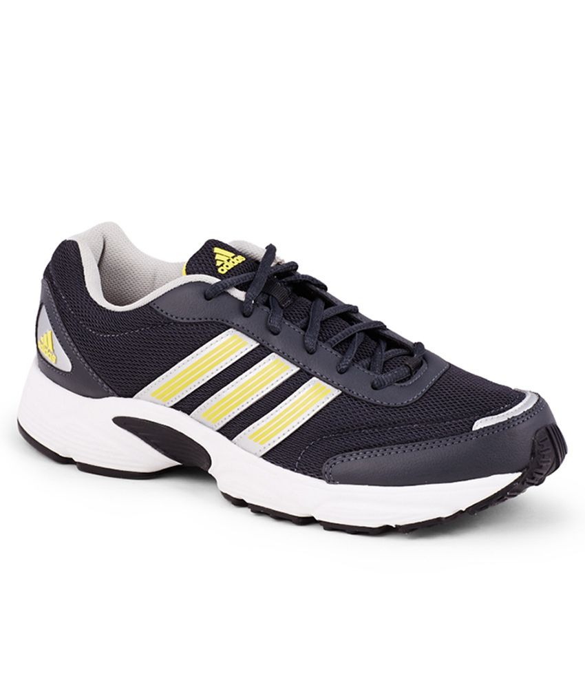 Adidas Alcor 1 M Navy Sport Shoes Art