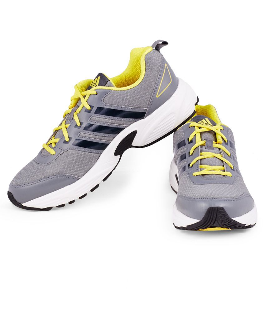 Adidas Scarpe Ermis M Gray Sport Scarpe Adidas Compra Adidas Ermis M Gray Sport 2b38c1