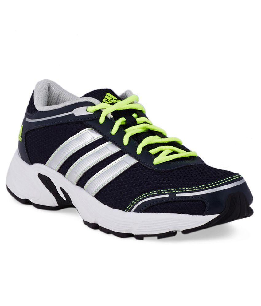 Adidas Eyota M Navy Sport Shoes ...