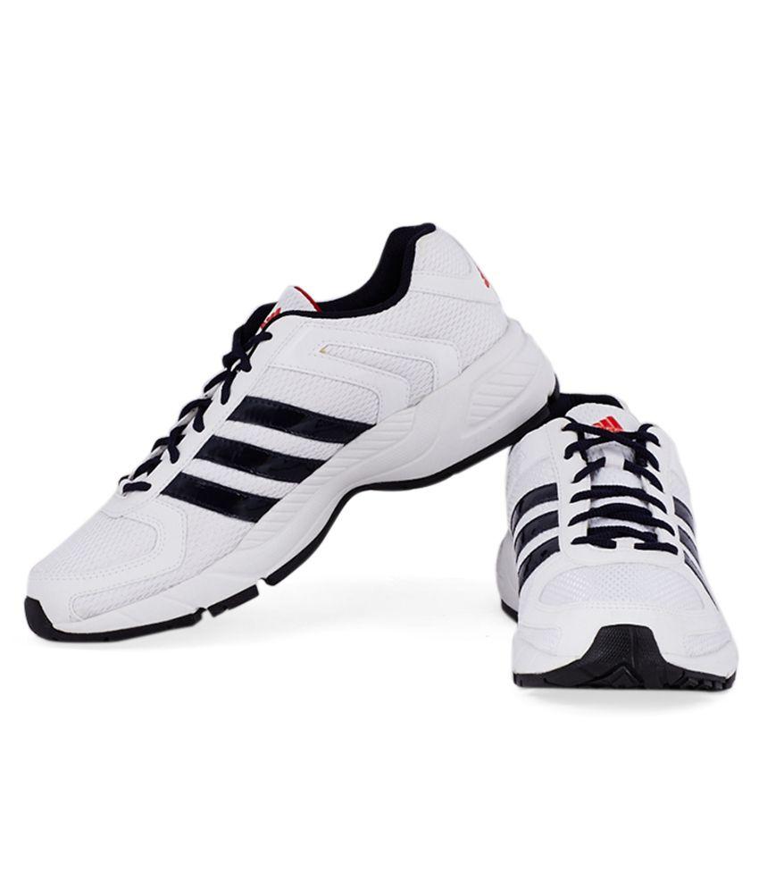 62a145fb9cb Adidas Galba White Sport Shoes - Buy Adidas Galba White Sport Shoes ...