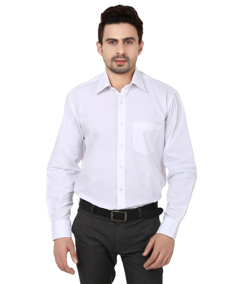 Police guys multi colour 100 percent cotton formal shirt 100 cotton tuxedo shirt