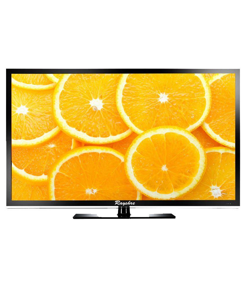 Rayshre REPL22LEDHDRM1 55 Cm (22) Full HD LED Television