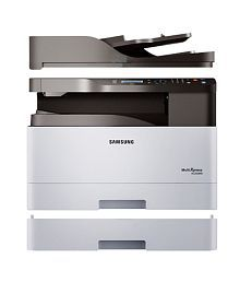 Samsung K2200ND Laserjet All In One Printer- Black