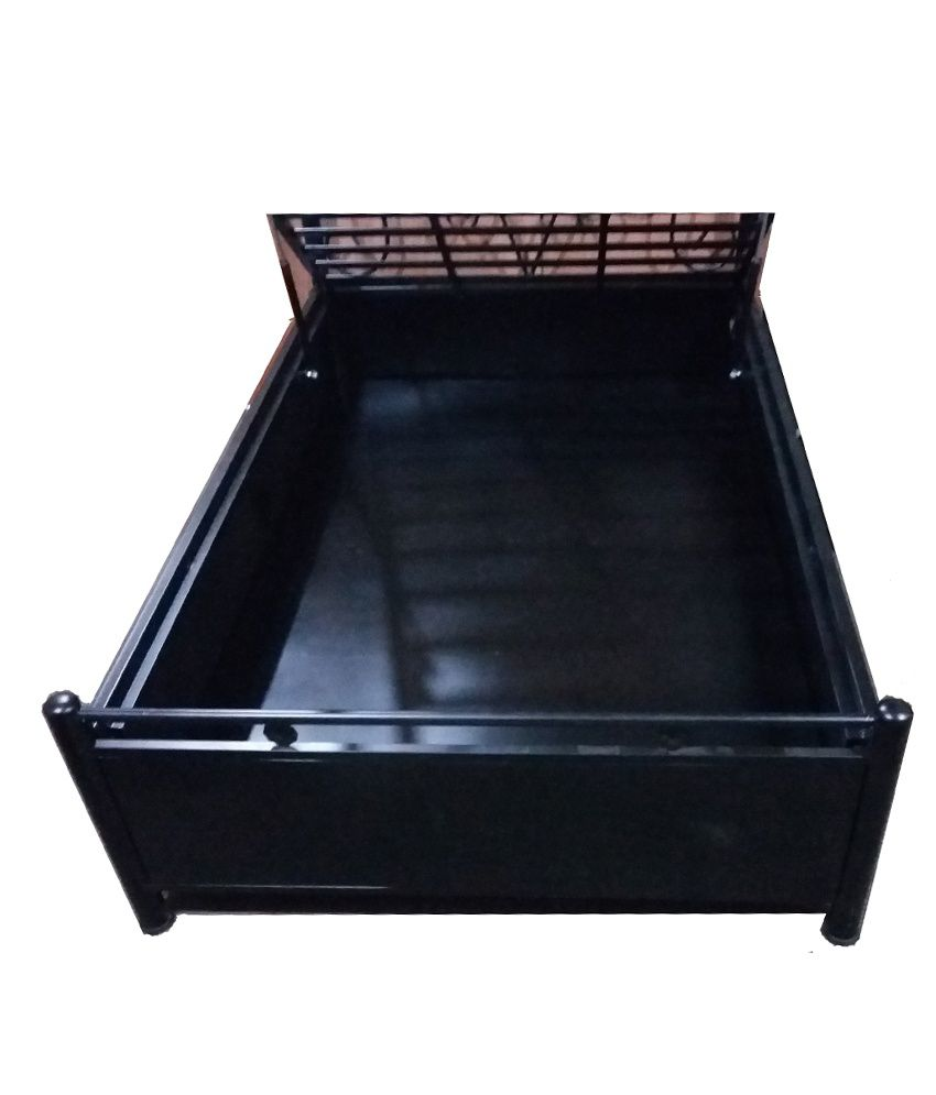 queen size hydraulic storage bed with free foam mattress buy queen