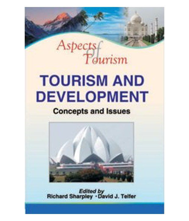 aspects of tourism The study of the effect that tourism has on environment and communities involved is relatively new impacts are not easily categorized, having direct and indirect components.