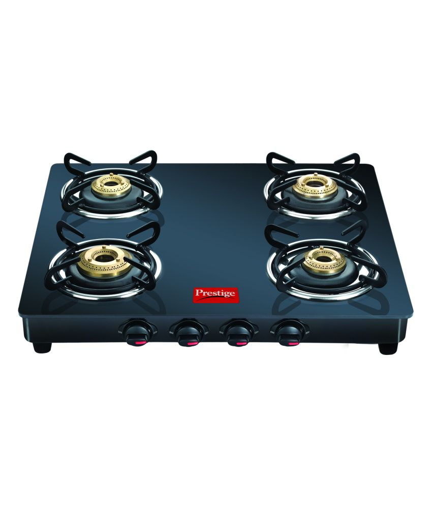 how to fix gas stove burner