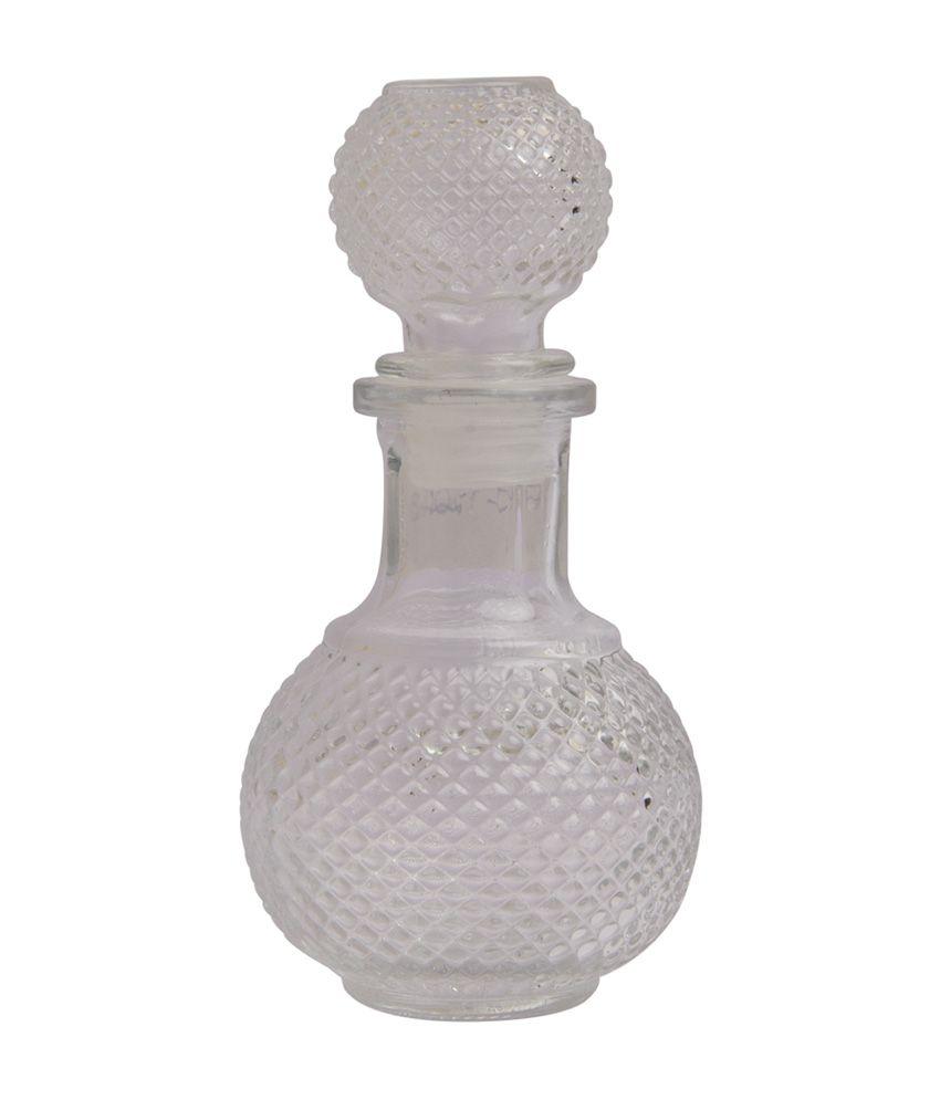 Taz V1243 Glass Decanter - Small