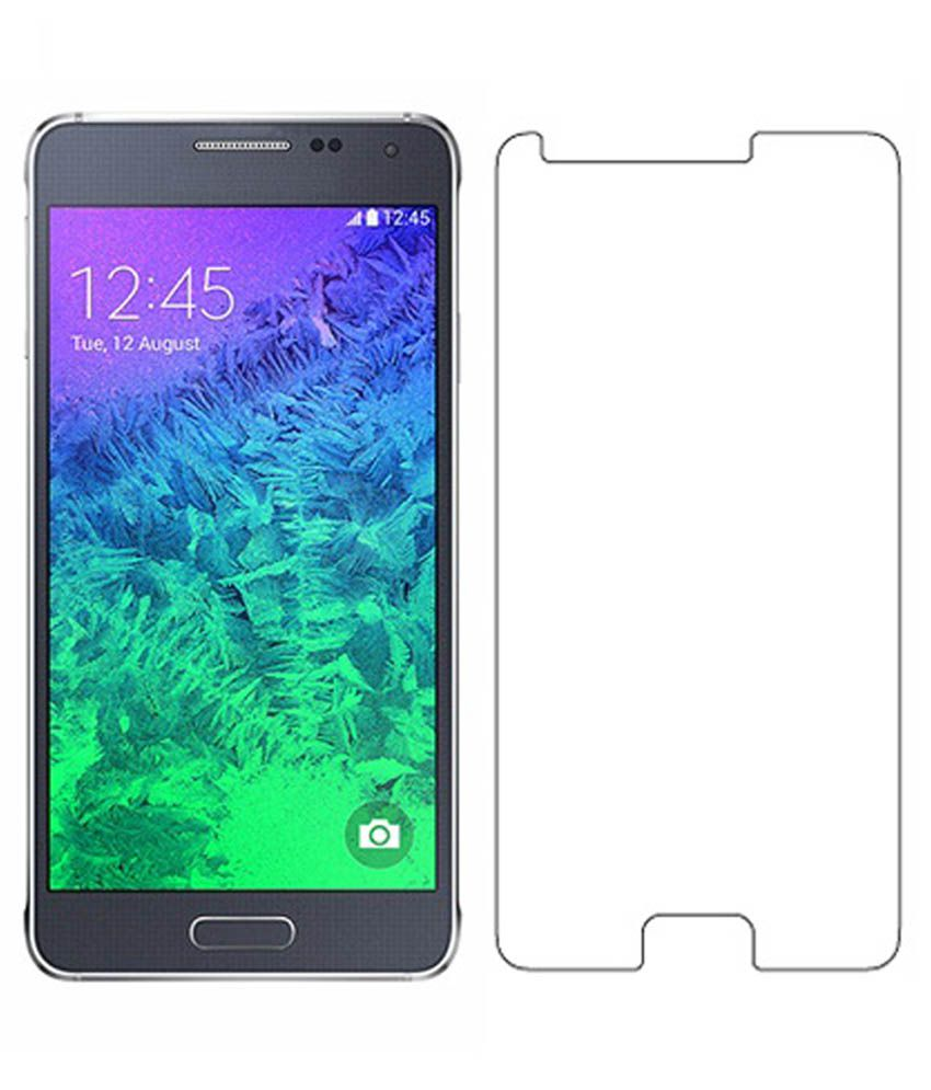 LG G4 Tempered Glass Screen Guard by TOTU