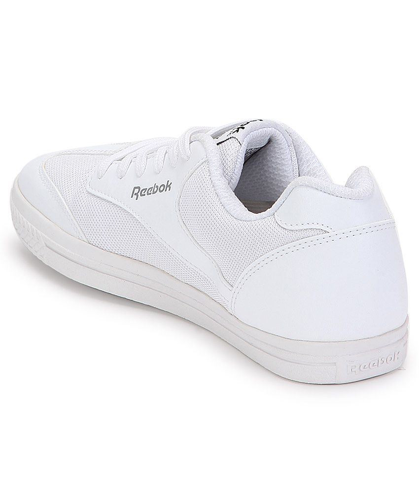 reebok casual shoes white nolimit nu