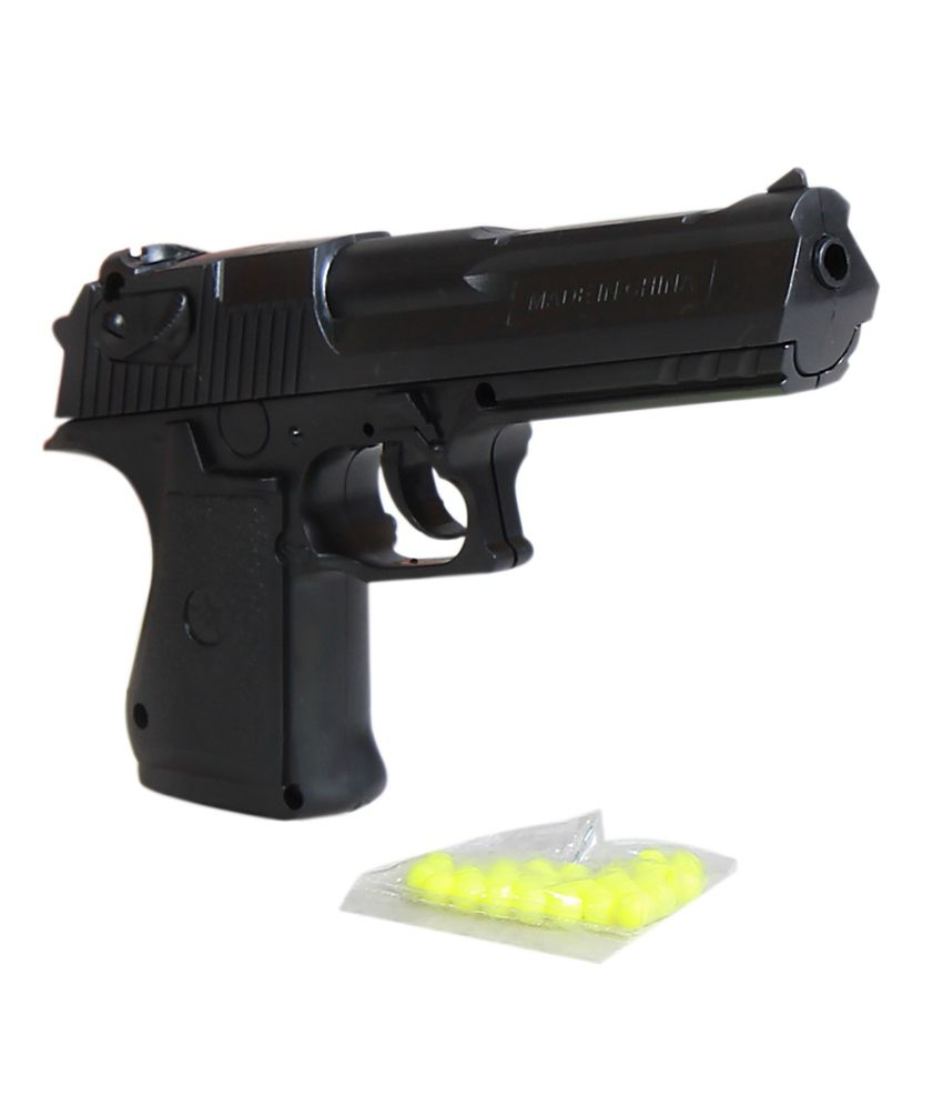 Buy Firearms Guns Online: DealBindaas Impossible Action Toy Gun