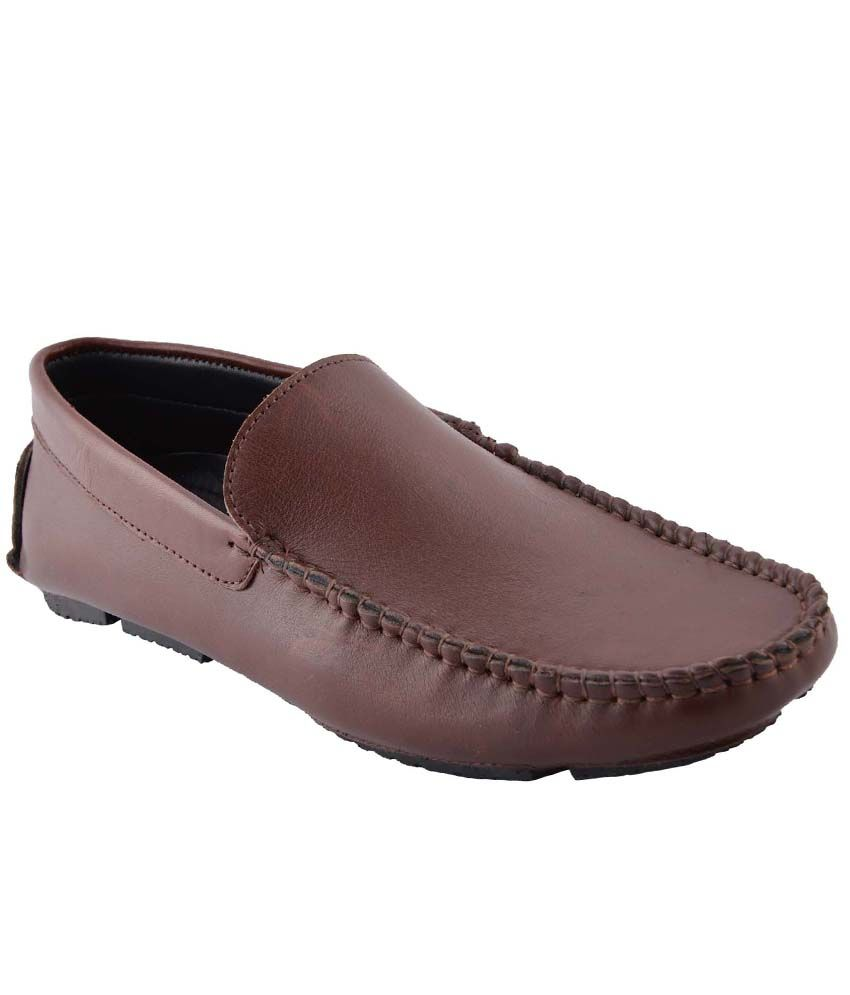 Product - Mens Matte Brown Loafers with 1 Inch Flat Heel and Buckle Detail Dress Shoes. Reduced Price. Product Image. Product - Roper Performance Sport Slip On Men 2E Round Toe Suede Brown Loafer. Product Image. Price $ Product Title. Roper Performance Sport Slip On Men 2E Round Toe Suede Brown Loafer.