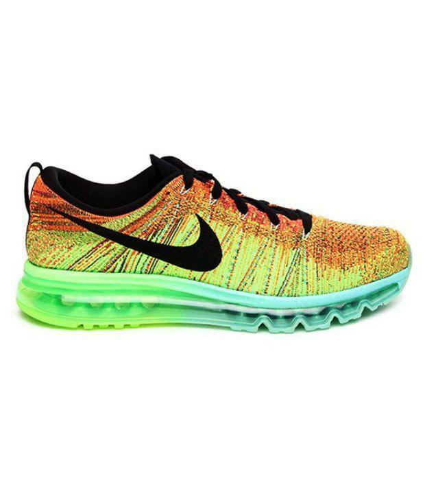 innovative design 0b9b0 fdc84 Nike Air Max Multicolor Sports Shoes Nike Air Max Multicolor Sports Shoes  ...