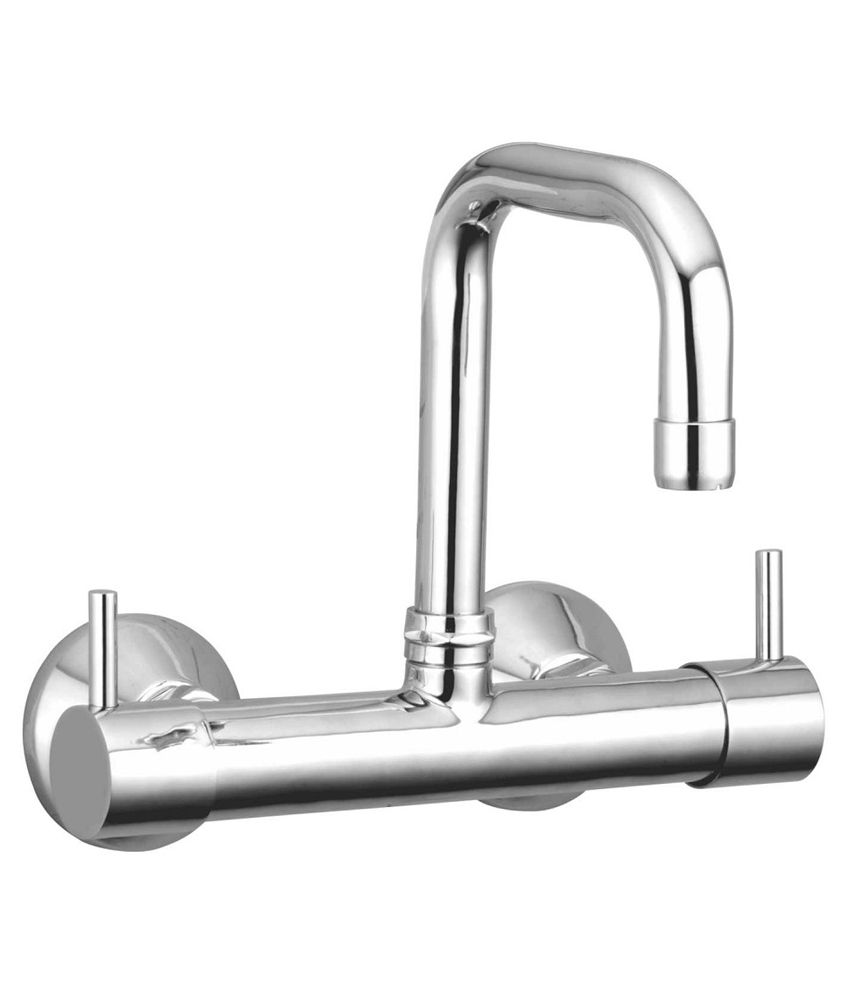 taps for kitchen sinks in india buy taptree brass kitchen sink tap sink at 9453