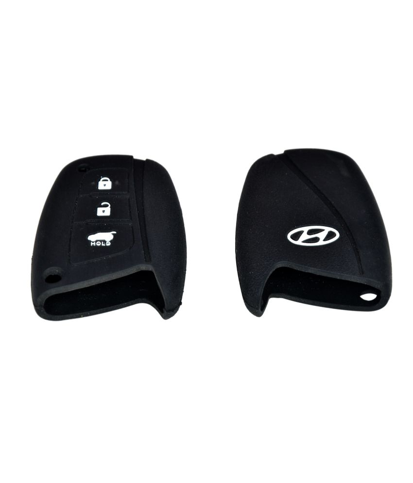 Harman Car Remote Key Cover For New Verna 2015 Model