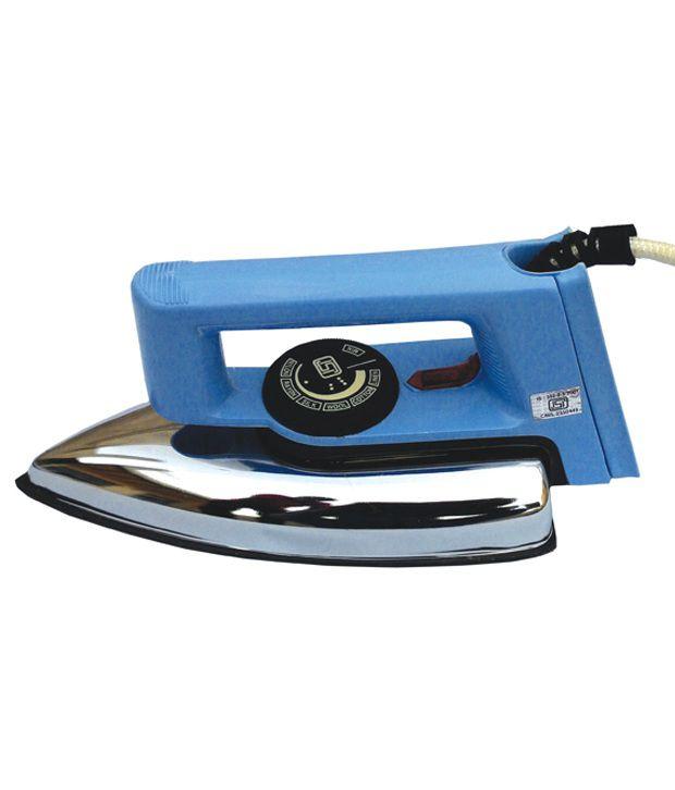 Ajay 230 Volt Automatic Dry Iron