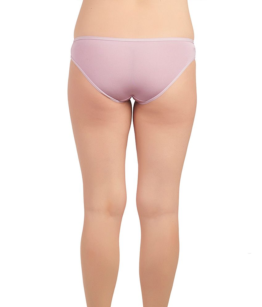 df85054a5d7c Buy Soie Pink Panties Online at Best Prices in India - Snapdeal