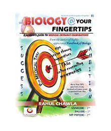 Biology @your Finger Tips