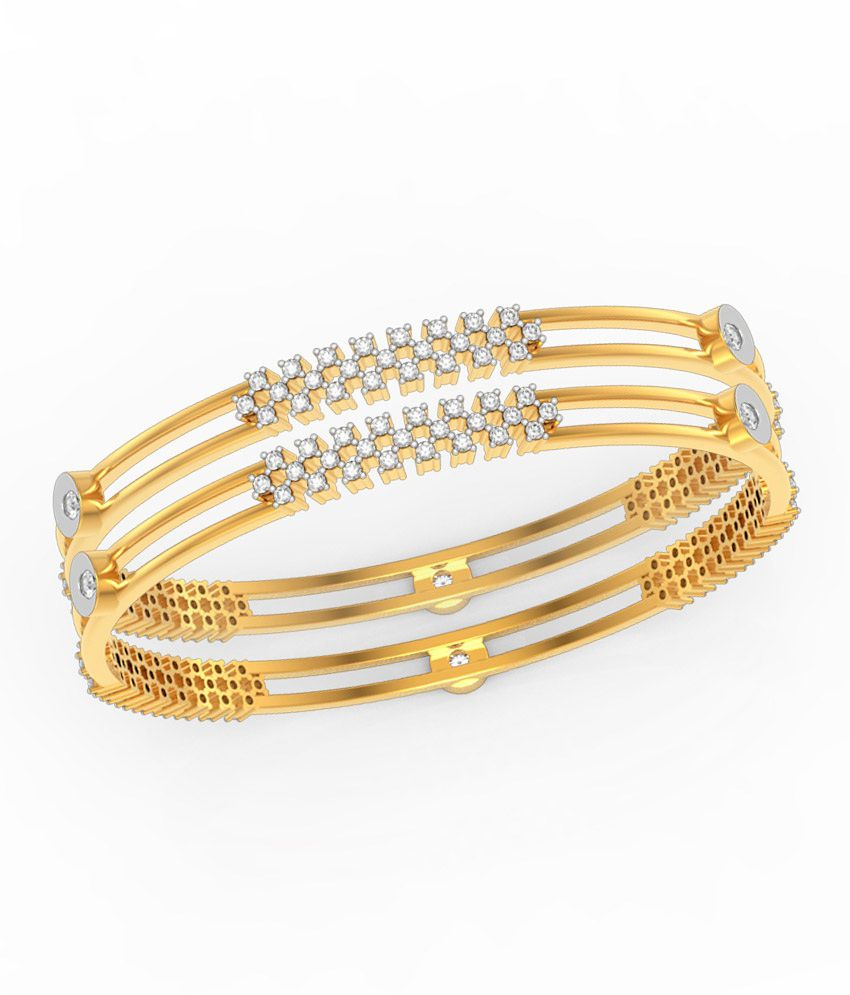 for bangle picture trends diamond diamantbilds bangles gold bracelet