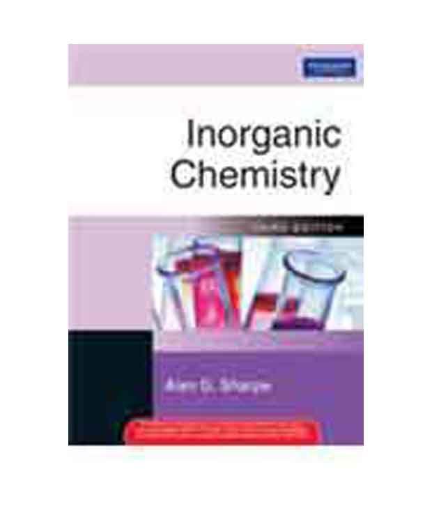 Inorganic Chemistry: Buy Inorganic Chemistry Online at Low ...