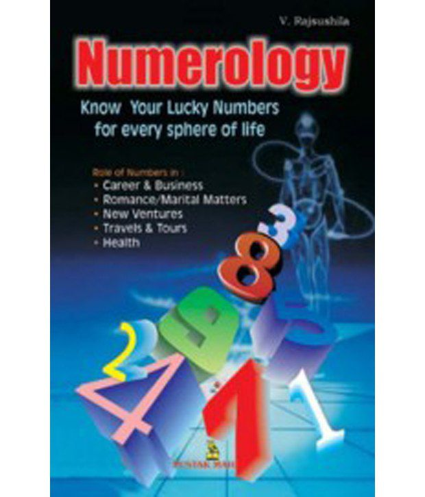 Numerology name number 60 image 4