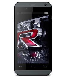 Karbonn Titanium S 15 Plus (8GB, Grey Silver)