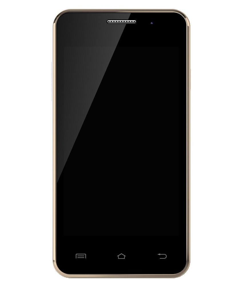 Karbonn A5* (8GB, Black)