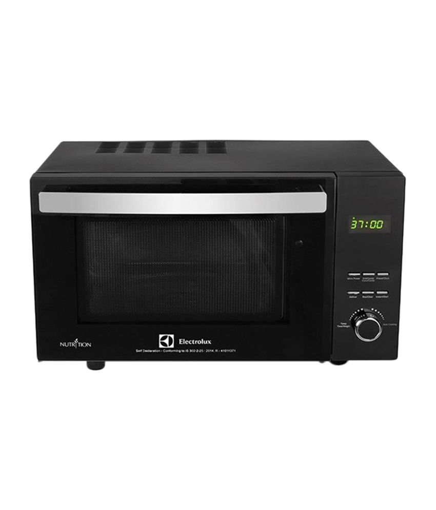 Electrolux C23D101.BB 23 Litres Convection Microwave Oven