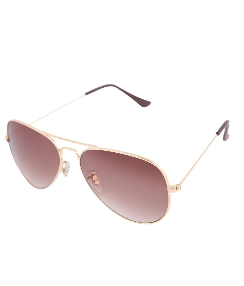 841366660983 Imagica Combo Of Brown Aviator Sunglass With Selfie Stick available at  SnapDeal for Rs.1080