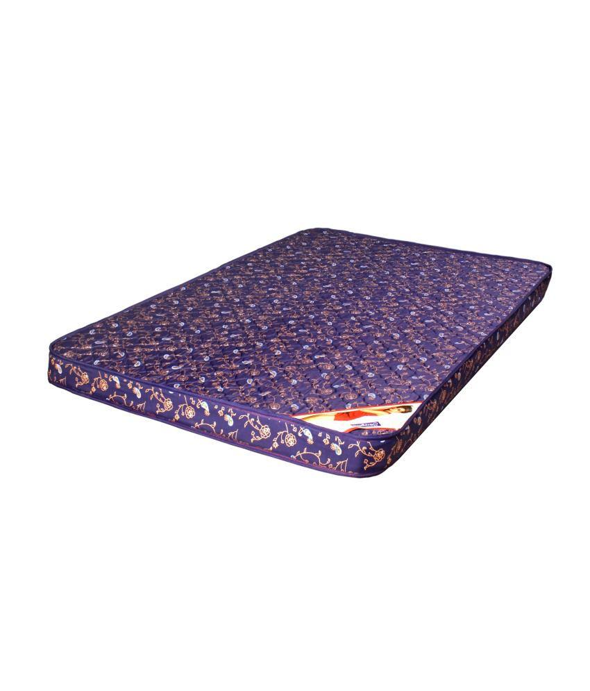 Sleep Good Mattresses Poly Cotton Coir Mattress Buy