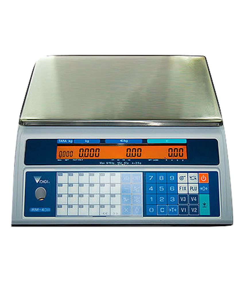 Digi System Gurgaon Digital Weighing Scale: Buy Digi System Gurgaon ...