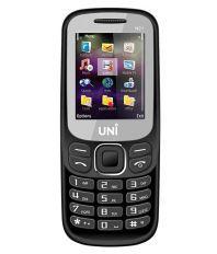 Uni N21 Black
