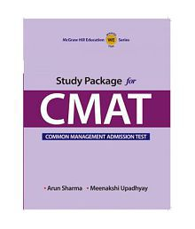 Study Package For Cmat