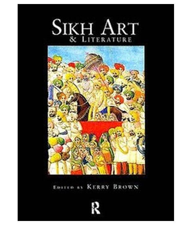 Arts Literature: Sikh Art & Literature: Buy Sikh Art & Literature Online At