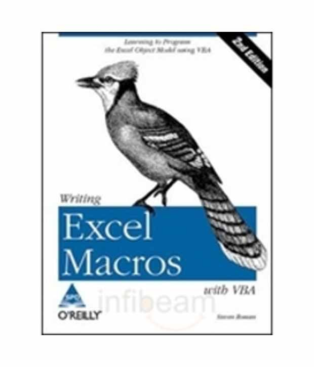 writing a macro in excel Learn how to use the macro recorder in excel 2010 to create simple vba macros without coding introduction to writing excel macros (vba.