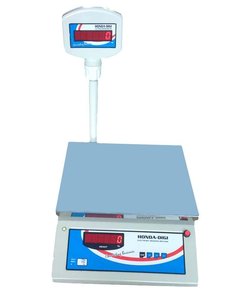 Honda digi 35kg 1g electronic weighing machine buy honda for Honda credit card