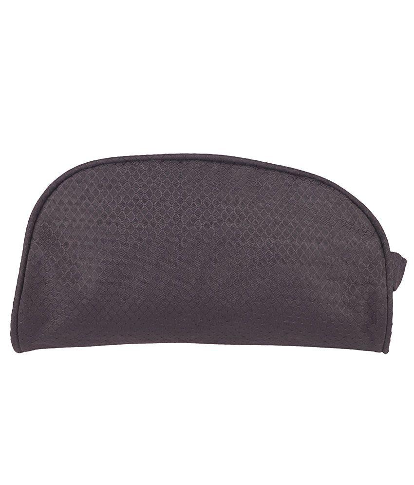 Bags.R.Us Black Travel Kit Bag