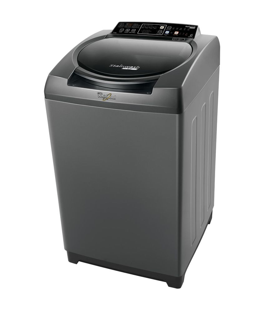 whirlpool 7 2 kg stainwash ultra ul72h washing machine. Black Bedroom Furniture Sets. Home Design Ideas
