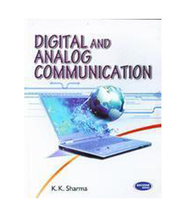 Digital  amp; Analog Communication available at SnapDeal for Rs.259