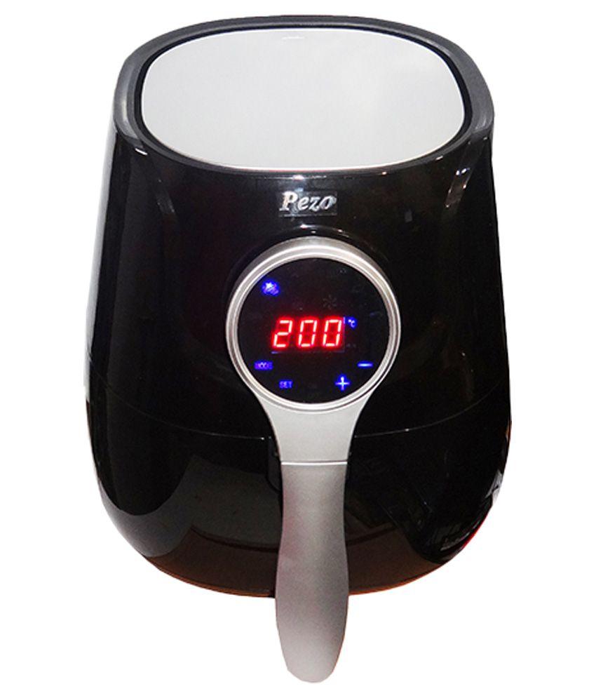 Pezo RY-AF-2587 2.5 Litre Air Fryer