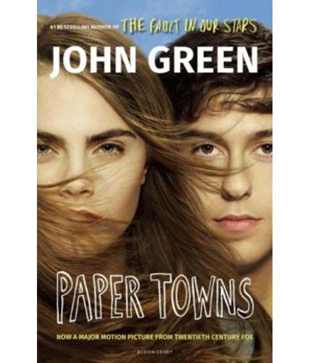 Paper towns pdf english
